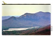 A View Of Table Rock South Carolina Carry-all Pouch