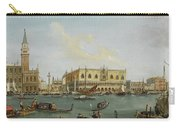 A View Of The Bacino Di San Marco Carry-all Pouch