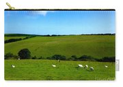 A View Over Exmoor 2 Carry-all Pouch