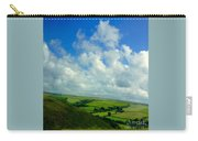 A View Over Exmoor Carry-all Pouch