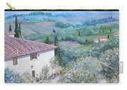 A Villa In Tuscany Carry-all Pouch
