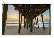 A Virginia Beach Morning Carry-all Pouch