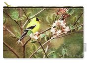 A Vision Of Spring Carry-all Pouch