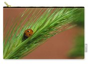 A Walk In The Tall Grass Carry-all Pouch