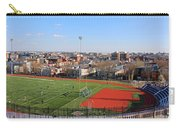 A Washington View From Cardoza High School Carry-all Pouch