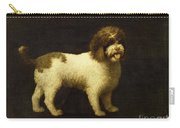 A Water Spaniel Carry-all Pouch