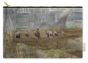 A Way Of Life. Carry-all Pouch