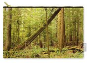 A Whisper In The Rainforest Carry-all Pouch