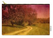 A Winding Road - Bayonet Farm Carry-all Pouch