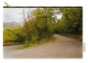 A Winding Road 2  Carry-all Pouch