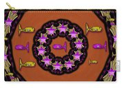 A Wish For A Fish Ocean Peace Carry-all Pouch