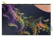 a050 Lace From Lily-of-the-west's Stocking Carry-all Pouch