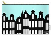 Aan De Amsterdamse Grachten - On The Amsterdam Canals Carry-all Pouch
