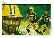 Aaron Rodgers 2015 Carry-all Pouch