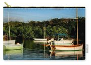 Abacos Quiet Carry-all Pouch