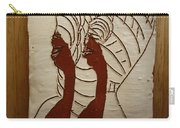 Abakyala - Women - Tile Carry-all Pouch