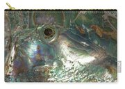 Abalone Carry-all Pouch