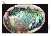 Abalone Seashell Carry-all Pouch