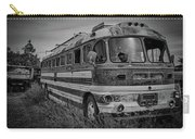 Abandoned Bus Carry-all Pouch