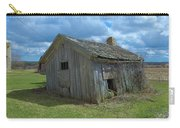 Abandoned Farm Building Carry-all Pouch