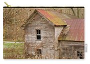 Abandoned Farmhouse In Kentucky Carry-all Pouch