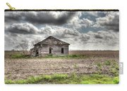 Abandoned House - Ganado, Tx Carry-all Pouch