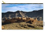 Abandoned Kasbah Carry-all Pouch