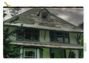 Abandoned Miners Boarding House Carry-all Pouch