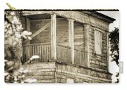 Abandoned Plantation House #4 Carry-all Pouch