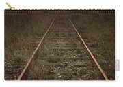 Abandoned Railway Carry-all Pouch