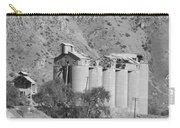 Abandoned Silos Carry-all Pouch