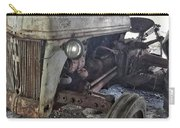 Abandoned Tractor Carry-all Pouch