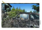Abandoned Vehicles - Veicoli Abbandonati  2 Carry-all Pouch