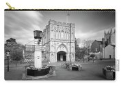 Abbey Gate Carry-all Pouch
