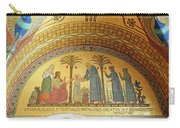 Abbey Mosaic Carry-all Pouch