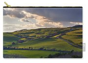 Abbotsbury - England Carry-all Pouch
