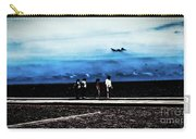 Abby Road By The Bay Carry-all Pouch