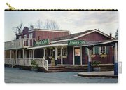 Abigail's Cafe - Hope Valley Art Carry-all Pouch