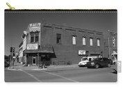 Abilene, Kansas - Cedar And 3rd II Carry-all Pouch