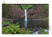 Abiqua Falls In Summer Carry-all Pouch