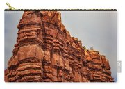 Abiquiu Spires Carry-all Pouch