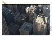 Above Chicago 2 Carry-all Pouch