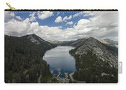 Above Echo Lake Carry-all Pouch
