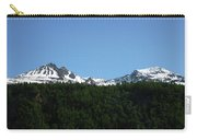 Above The Treetops Carry-all Pouch