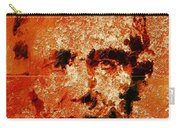 Abraham Lincoln 4d Carry-all Pouch