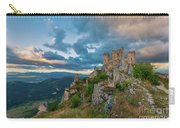 The Last Stronghold, Italy  Carry-all Pouch