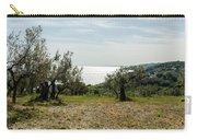 Abruzzo - An Italian Landscape  Carry-all Pouch