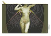 Absinthe Fairy  Carry-all Pouch