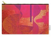 Abstraction 1 Carry-all Pouch