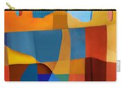 Abstract # 2 Carry-all Pouch by Elena Nosyreva